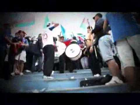 La Banda Del Parque - La Fiesta en el Clasico