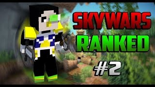SKYWARS RANKED #2