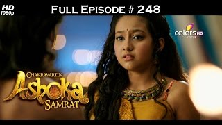 Chakravartin Ashoka Samrat - 7th January 2016 - चक्रवतीन अशोक सम्राट - Full Episode(HD)