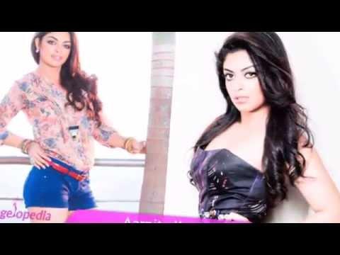 Aarpita Kaur Miss India 2014 Finalist