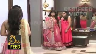 Kasam Tere Pyar Ki 24th June 2016 Full Uncut Episode On Location Colors Tv New Show Full HD