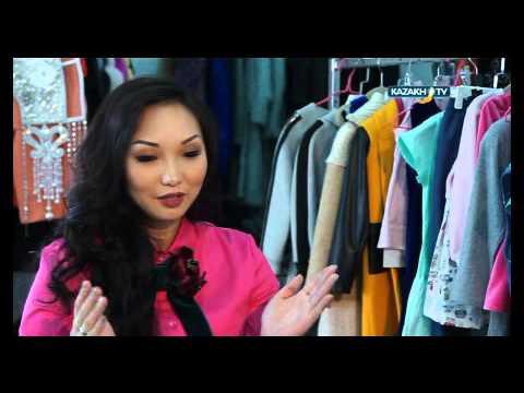 """Fashion Guide"" #8 (29.04.2016)-Kazakh TV-ru"