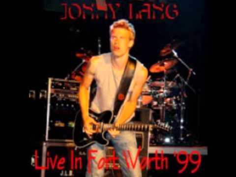 Johnny Lang - Right Back