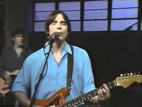 Jackson Browne - Downtown