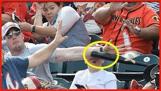 SUPERMAN DAD ❤ !! Vader redt zijn kinderen op de laatste minuut | Vaders met bliksemsnelle reflexen