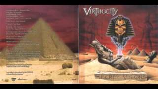 Watch Virtuocity No Destination video