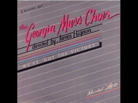 Georgia Mass Choir-We