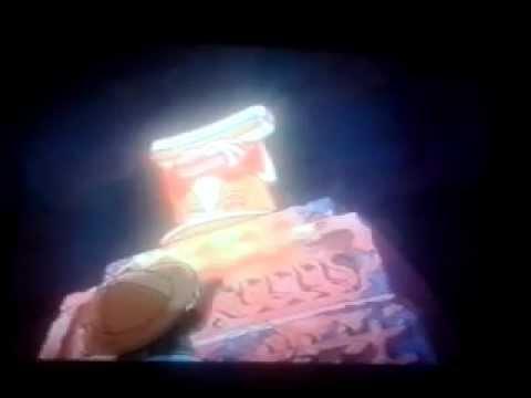 Rugrats aventuras en pañales principio