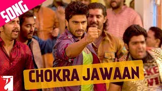Ishaqzaade - Chokra Jawaan - Song - Ishaqzaade - Arjun Kapoor   Gauhar Khan