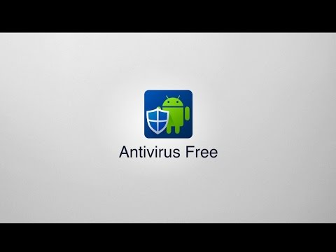 Antivirus Free - Virus Cleaner APK Cover