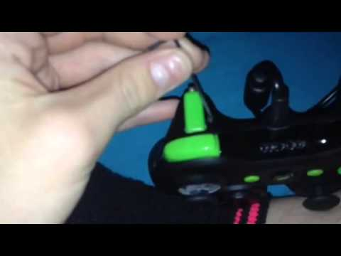 OpTic Scuf controller review