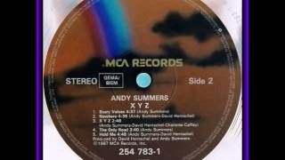 Watch Andy Summers Nowhere video