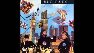 Watch Bee Gees Human Sacrifice video