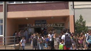 Landovicë, shëtitja e nxënësve shndërrohet në ankth - 11.06.2019 - Klan Kosova