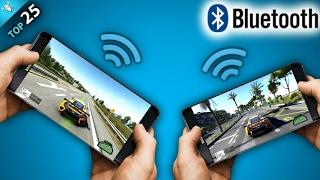 Top 25 Juegos Android Multijugador (Bluetooth, Wifi Local y Online)   Yes Droid
