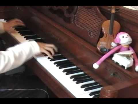 「ピアノ協奏曲第1番蠍火」 beatmaniaIIDX  -Sasoribi-