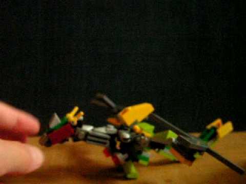 Bakugan New Vestroia Altair Lego Bakugan New Vestroia