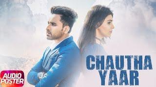 Audio Poster | Chautha Yaar | Ishan Kouran | Full Song Coming Soon | Speed Records