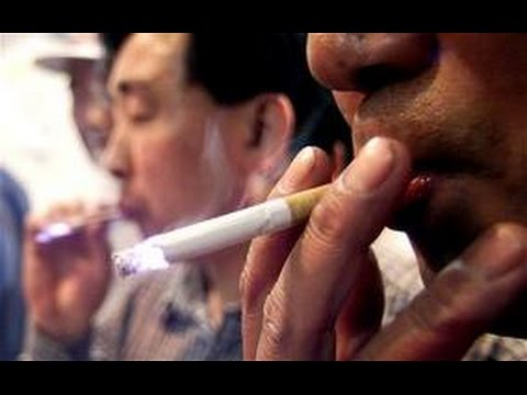 the joy of smoking cigarettes essay