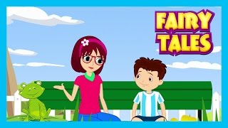 "Fairy Tales | ""Fairy Tales English Movies"" 