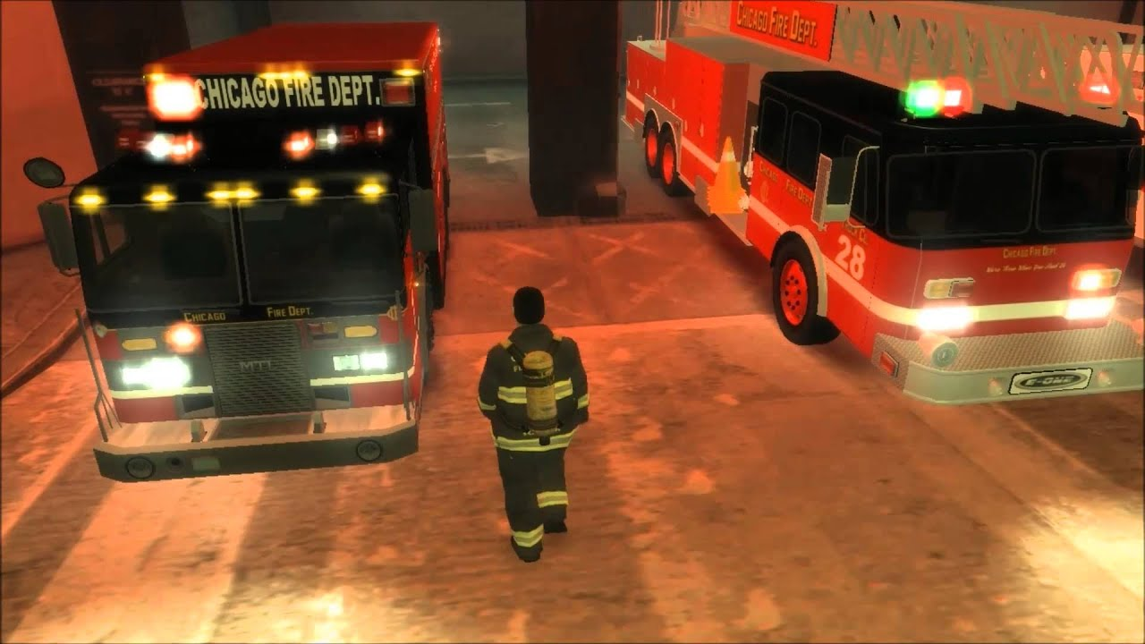 Military Fire and Crash Trucks  OliveDrabcom