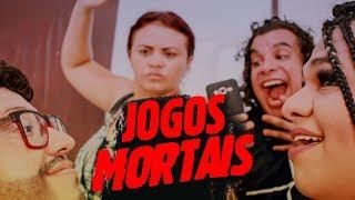 JOGOS MORTAIS!