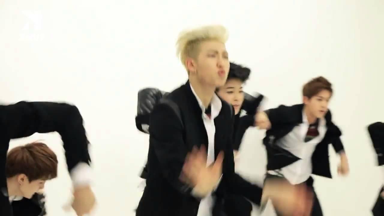 MIRRORED Boy In Luv - Bangtan Boys (방탄소년단) (BTS) Dance ...