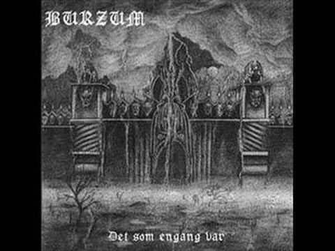 Burzum - En Ring Til A Herske