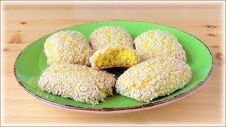 КОРОЛЕВСКОЕ песочное печенье по мотивам сицилийского рецепта