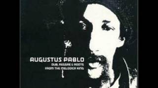 Watch Augustus Pablo Baby I Love You So video