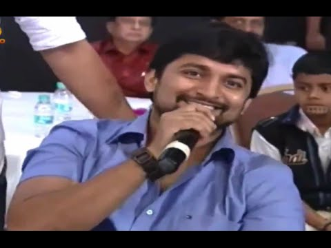Funny Q & A with Srikanth, Rana Daggubati, Nani @ Superstar Kidnap Audio Launch