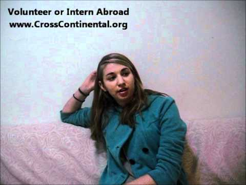 Volunteer Abroad - Learn Language/Culture