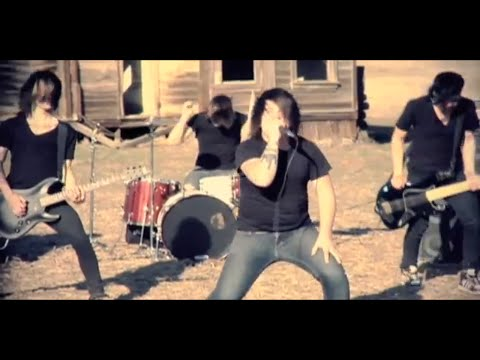 Attack Attack! - Stick Stickly (Video)