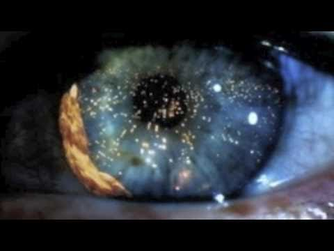 Edgar Mitchell and the Big Picture Effect