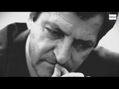 Biografía de Adolfo Suárez en tres minutos