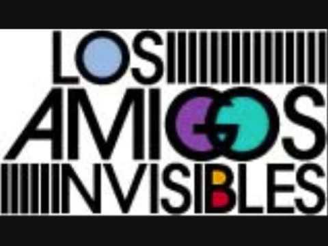 Los Amigos Invisibles - Gerundio