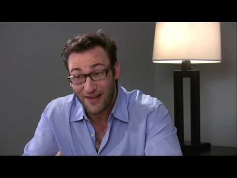 How Verbs are Useful When Setting Measurable Goals - Simon Sinek