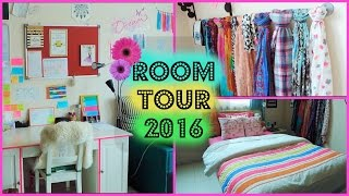 Room Tour | Spring Edition 2016