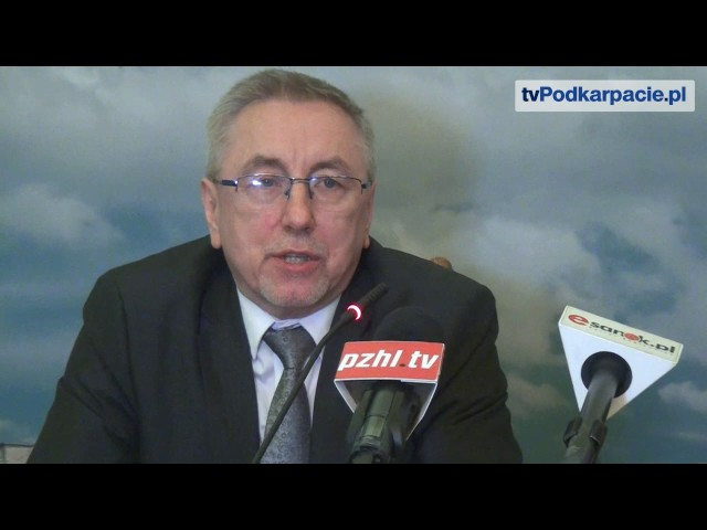 SANOK: Wsparcie miasta może pomóc zabezpieczyć budżet STSu na ekstraklasę (FILM, ZDJĘCIA)