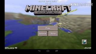 Minecraft PE 14.0 Alpha Build 7 | APK DOWNLOAD