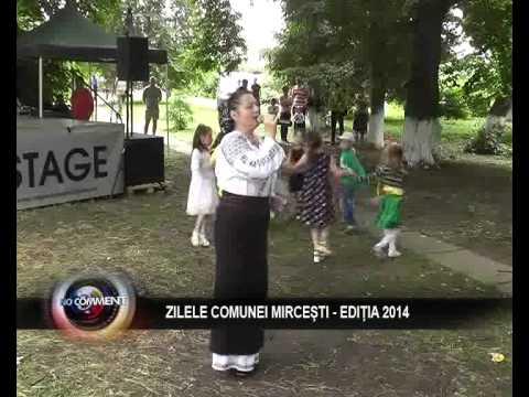 Bit Tv No Comment 23 Iunie 2014 - Zilele Comunei Mircesti Part.1 video