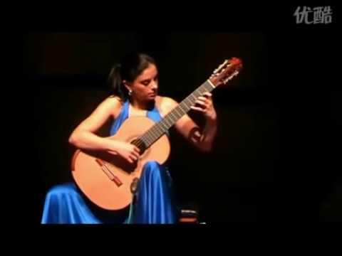 Ana Vidovic: La Muerte Del Ángel - Astor Piazzolla