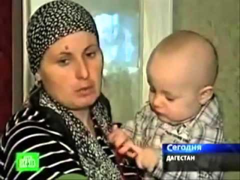 Miracles of Islam, Verses of Holy Quran Appeared on Skin of a 9 months old baby AMAZING! 480p