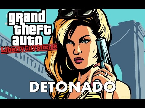 GTA Liberty City Stories Detonado 1 Português (1080p 60fps) PPSSPP