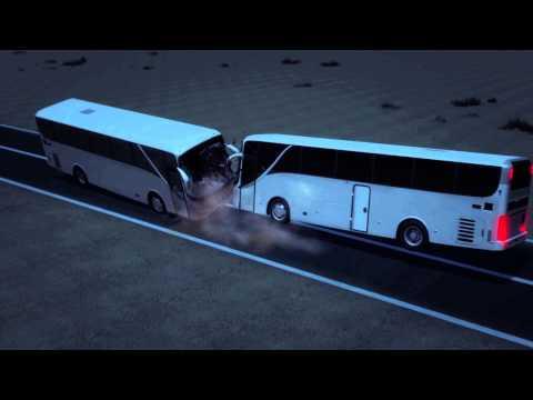 Sinai bus crash: at least 33 dead, more than 40 injured