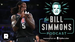 The Cinderella Clippers and Mailbag Questions with Ryen Russillo | The Bill Simmons Podcast