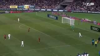 (Full Match)  Part 2 AS Roma vs Real Madrid ( 2015 International Championship Cup 18-7-2015)