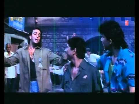 Rehne Ko Ghar Nahin Full Song | Sadak | Sanjay Dutt