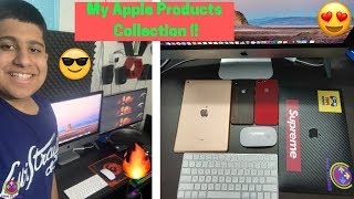My Apple Products Collection 2019 !! 😍😎🔥