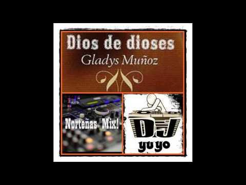 GLADYS MUÑOZ MIX